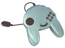 Nuevo mando para los juegos Sega Genesis