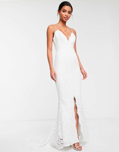 Vestido Novia Low Cost 07
