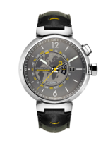 El reloj Tambour Heures du Monde, para quienes siempre quieren saber qué hora es en otros países