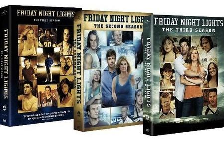 FNL DVD