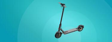 Xiaomi Mi Scooter 1S rebajadísimo en eBay con factura y garantía: el patinete eléctrico más equilibrado de Xiaomi a 319 euros