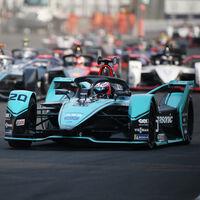 La Fórmula E regresa al Autódromo Hermanos Rodríguez: en febrero de 2022 la CDMX volverá a ser sede de las carreras de autos eléctricos