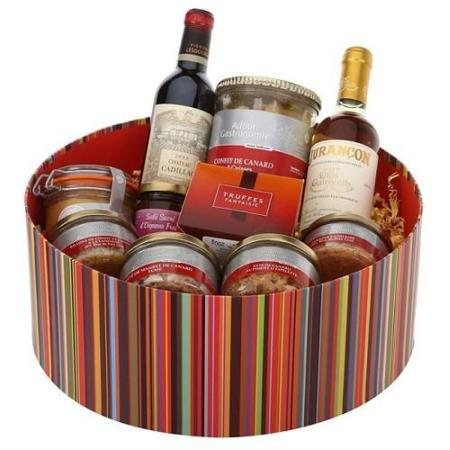 Regalos de Navidad 2013: Apuesta por los regalos gourmets