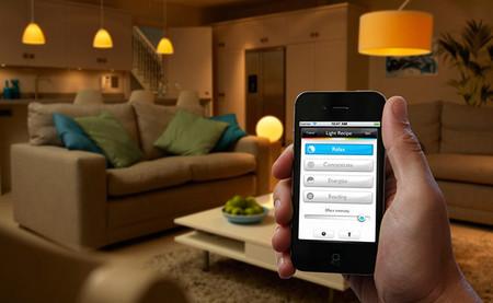 El control de la iluminación de Hue gracias a iOS