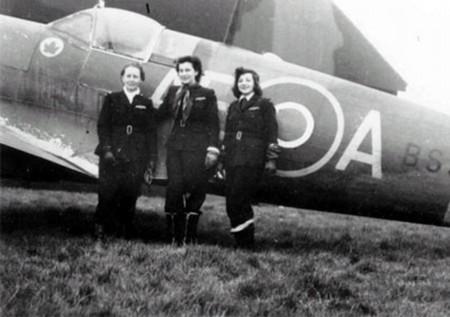 Mujeres Piloto 2gm 2