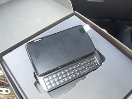 Nokia RX51, ¿la próxima tableta del fabricante finlandés?