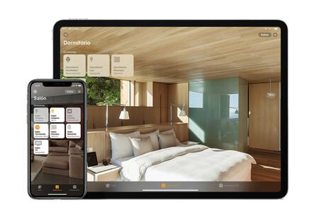 Cómo invitar a otros usuarios desde tu iPhone o iPad para que puedan controlar tu casa conectada a distancia