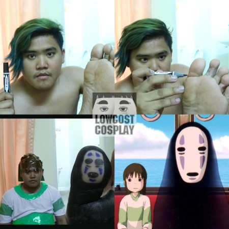 Lowcost Cosplay 23