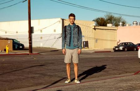 Men Hipster Collection Pull Bear SS 2013