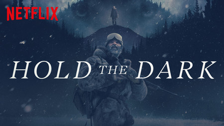 'Noche de lobos' es una nueva decepción de Netflix: su lograda atmósfera no salva un guion fallido