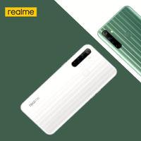 Realme 6i: una nueva opción con 90 Hz y cuatro cámaras en la gama media