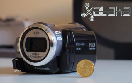 Panasonic SD9, la hemos probado