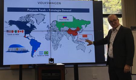 Volkswagen Tarek Autoblog Argentina