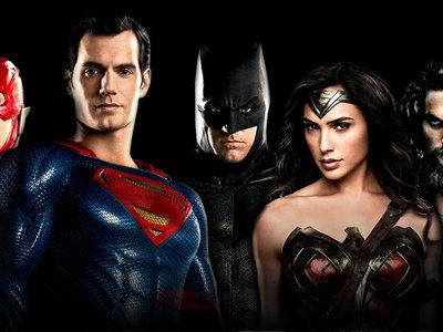 Danny Elfman lo ha vuelto a hacer: el primer tema de la banda sonora de 'Liga de la Justicia' es épica pura