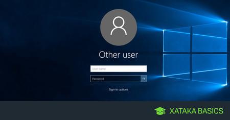 Cómo cambiar la contraseña de Windows 10