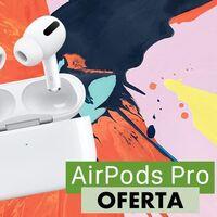 Más baratos que nunca: con el cupón APPLE35, los AirPods Pro se quedan en 170,99 euros en AliExpress Plaza