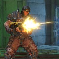 Quake Champions ya está disponible a través del servicio de acceso anticipado