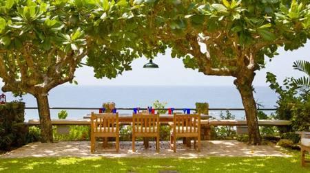 GoldenEye Resort Fleming Villa vistas