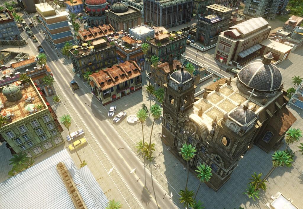 Foto de Tropico 3 - Junio 2009 (10/10)