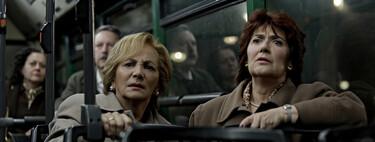 Patria, la serie de HBO en boca de todos, es la mejor ficción española de 2020. Cinco motivos para no perdértela