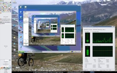 VNC: especial software control remoto