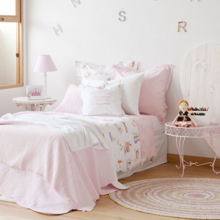 Colecci n zara home kids oto o invierno 2015 2016 for Cortinas bebe zara home