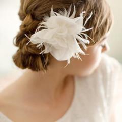 Foto 4 de 13 de la galería novias-de-primavera-tocados-tambien-para-invitadas en Trendencias
