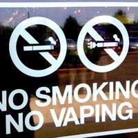 Apple retira todas las aplicaciones de cigarrillos electrónicos de la App Store por motivos de salud