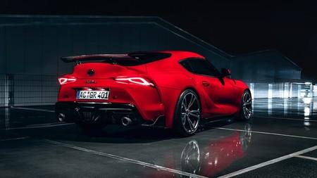 Toyota Supra Gr By Ac Schnitzer 8
