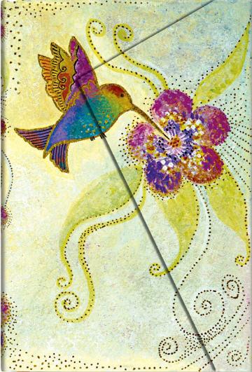 Modelo colibrí