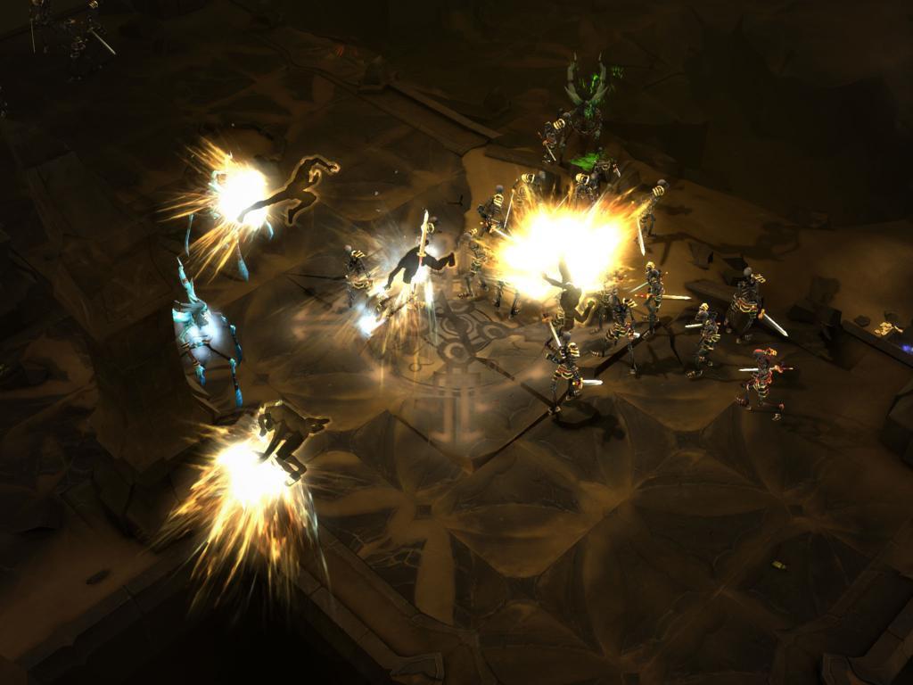 Foto de 010210 - Diablo III (9/10)