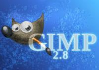 GIMP 2.8 en la recta final, publicada la primera versión candidata
