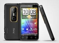 HTC EVO 3D llegará a Europa en julio