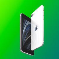 El iPhone SE de 256 GB con auriculares y cargador está rebajado a 527,20 euros en Amazon, su precio mínimo histórico