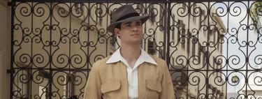 Hollywood, la nueva serie de Netflix, tiene el vestuario más elegante y actual pese a su estilo vintage