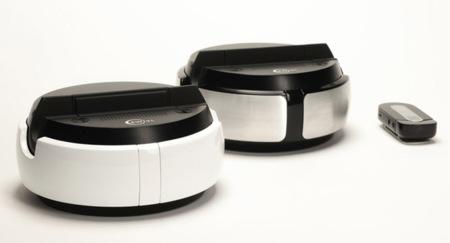 Swivl, una base motorizada de grabación de vídeo para móviles, tablets y cámaras