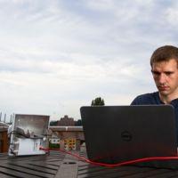 Si te buscan por tu IP, tranquilo: con ProxyHam no te encontrarán