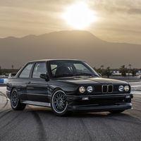 Este BMW M3 E30 de Redux es un restomod al estilo de los Porsche 911 de Singer, con hasta 393 CV