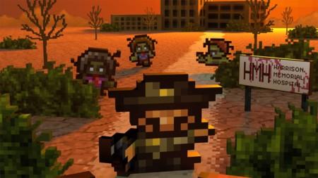 El crossover The Escapists: The Walking Dead también estará disponible para PlayStation 4