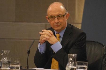 Eurostat confirma que hicimos trampas para maquillar el déficit