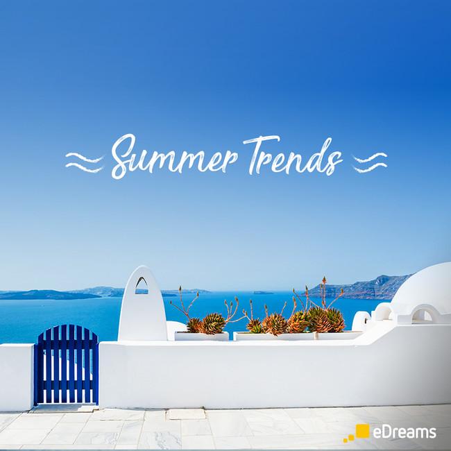 Consigue 150 euros de descuento en tus vacaciones con eDreams
