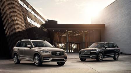 Volvo contrata 1.500 empleados extra para la producción del XC90