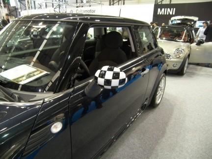 Mini Cooper D, Mini John Cooper Works y Mini Cooper S