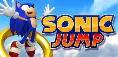 Sonic Jump ya disponible para Android