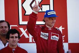 Lauda Portugal 1984