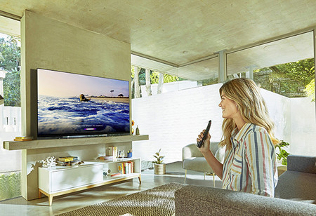 Lg Oled Tv 8k Con Deep Learning Novedades Tecnologicas De 2019