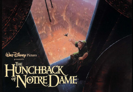 Disney: 'El jorobado de Notre Dame', de Gary Trousdale y Kirk Wise