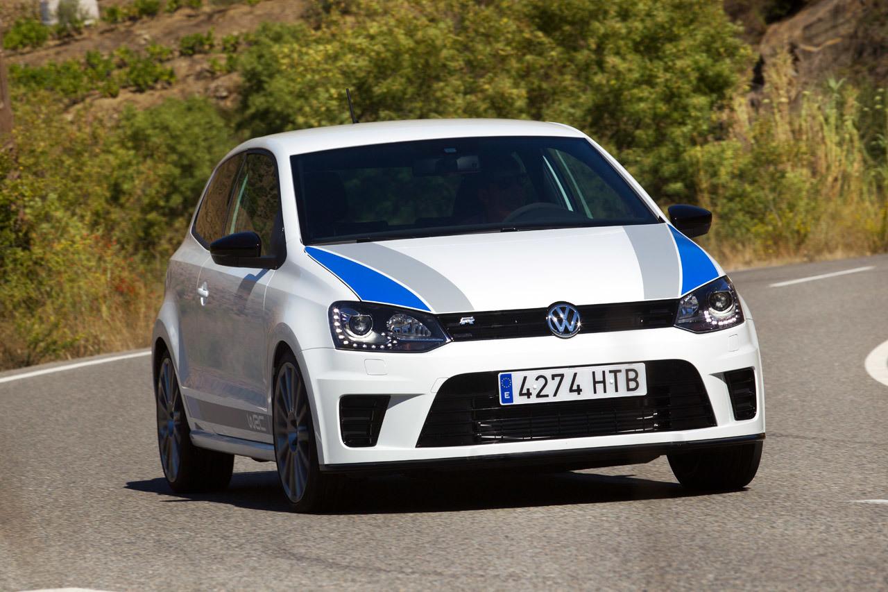 Foto de Volkswagen Polo R WRC (36/88)