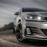 ¡Uno más! El Volkswagen Golf VIII también se pasa al sistema mild-hybrid de 48V