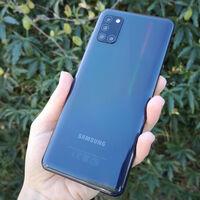 Samsung sigue actualizando a Android 11 su gama media: tres nuevos dispositivos dan el salto a One UI 3.1